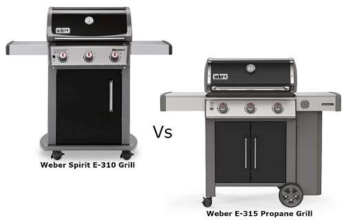 Weber 310 vs 315 – Which Is Best And Why?