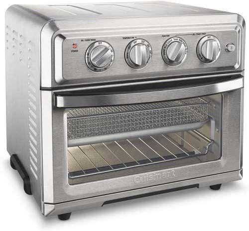 Cuisinart TOA 60 air fryer