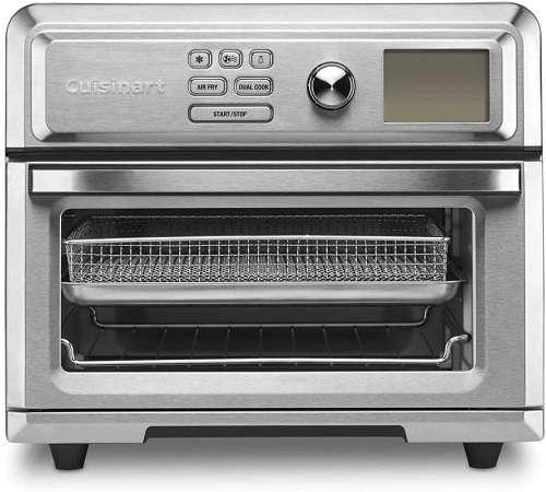 Cuisinart TOA 65 air fryer