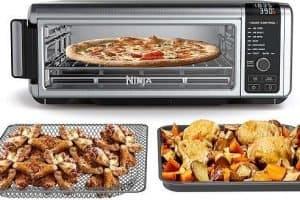 Ninja Foodi Digital Air Fry Oven SP101 Reviews