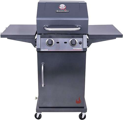 Char-Broil 463655621 Review