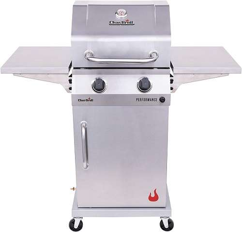 Char-Broil 463660421 Gas Grill