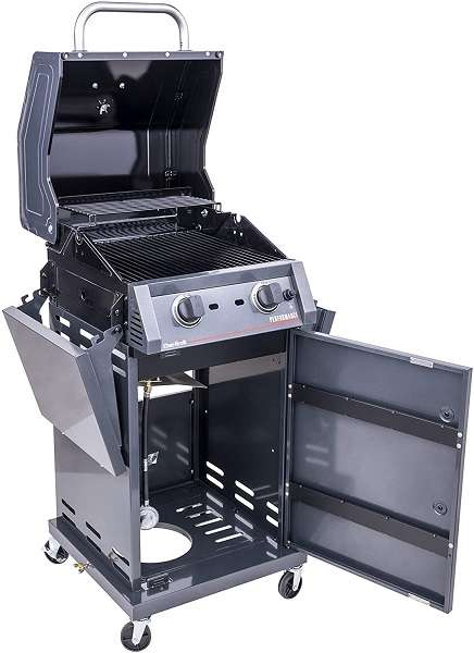 Key Features Of Char-Broil Performance TRU-Infrared 2-Burner Propane Grill