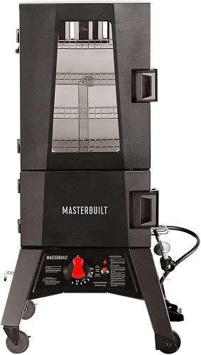 Masterbuilt MB20050716 Review