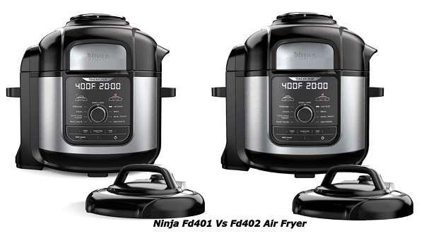 Ninja Fd401 Vs Fd402