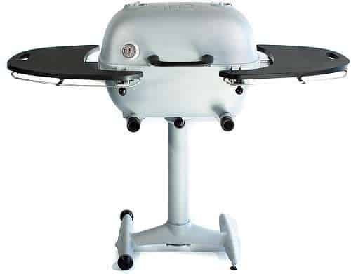 PK 360 Grill Review