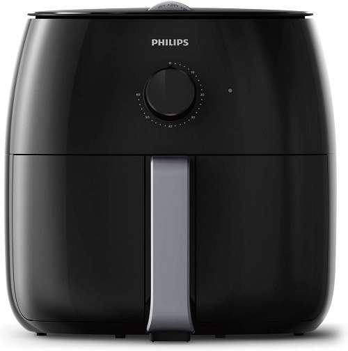 Philips Premium Airfryer XXL HD9630 Review