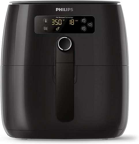 Philips Premium Analog Airfryer HD9721