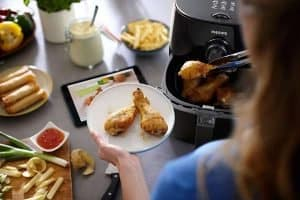 Philips Air Fryer HD9621 Reviews