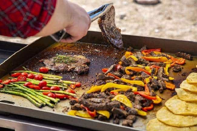 What Users Are Saying About Pit Boss 4 Burner Deluxe Griddle