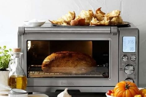 Best Breville Air Fryer Toaster Oven Reviews