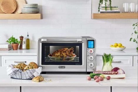 Best Built-in Microwave Convection Oven