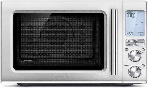 Breville Combi Wave 3-in-1 Convection Oven