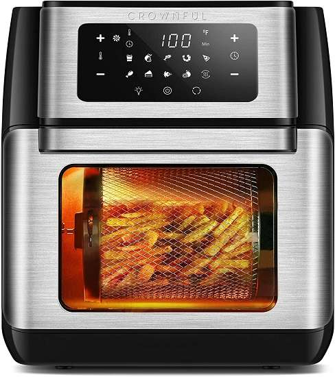 Crownful 10-in-1 Air Fryer