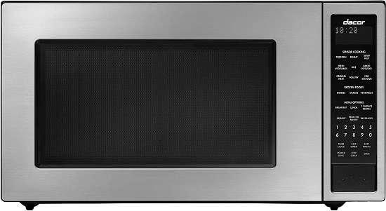 Dacor DMW2420S Distinctive Series Built-in Microwave