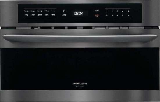 """Frigidaire FGMO3067UD 30"""" Gallery Series Built-in Microwave"""