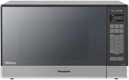Panasonic NN-SN686S Microwave Oven