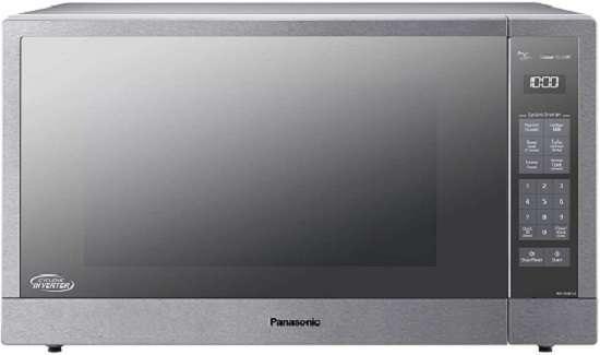 Panasonic NN-SN97JS Microwave Oven