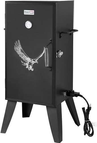 Royal Gourmet SE2801 Electric Smoker Review