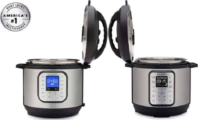 Instant Pot 7-In-1 Vs 9-In-1: Similarities And Dissimilarities Between Pot Duo's Models