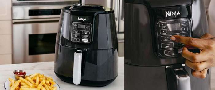What Are The Similarities & Dissimilarities Between Ninja Air Fryer AF100 Vs AF101