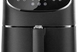 Cosori Air Fryer Max XL 5.8 Quart Review