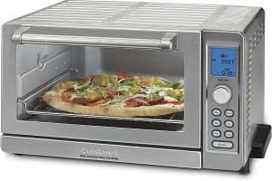 What Are The Key Features Of Cuisinart TOB-135N Convection Toaster Oven