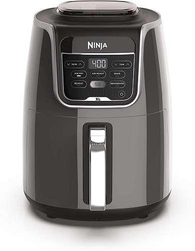 Ninja AF150AMZ Air Fryer XL Review