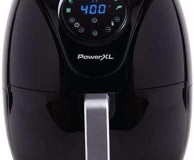 PowerXL Air Fryer 7 QT Maxx Classic Review