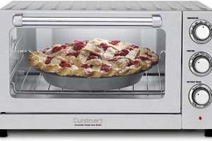 What Are The Key Features Of Cuisinart TOB-60N1 Toaster Oven Broiler?