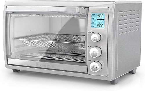 BLACK and DECKER TOD5035SS Oven