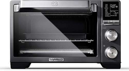 Calphalon Performance Oven Review