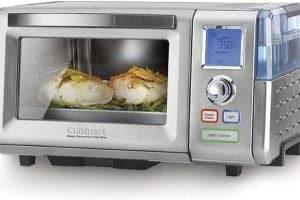 Cuisinart CSO-300N1 Review