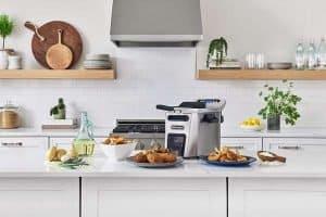 Delonghi Livenza Deep Fryer Review