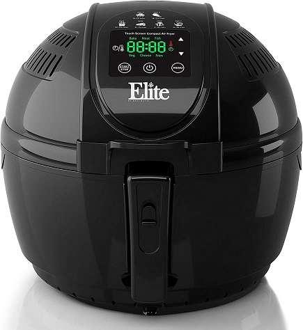 Elite Platinum EAF-1506D Review