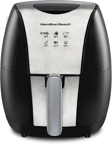 Hamilton Beach 35065 Digital Air Fryer