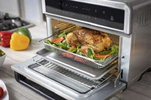 Aria Air Fryers ATO-898 Review