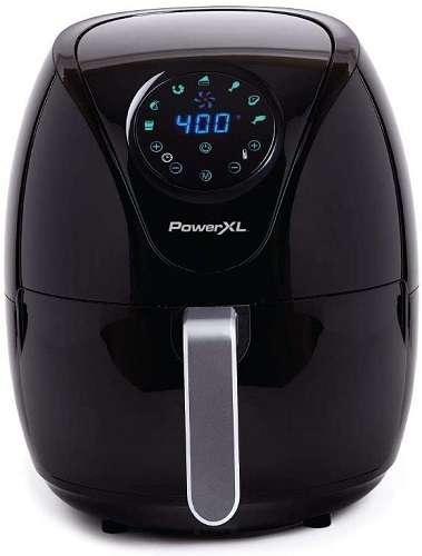 PowerXL HF-196DT Maxx Air Fryer Review