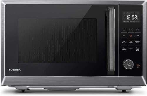 Toshiba ML2-EC10SA(BS) Oven
