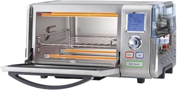What Are The Key Features Of Cuisinart CSO-300N1 Combo Oven