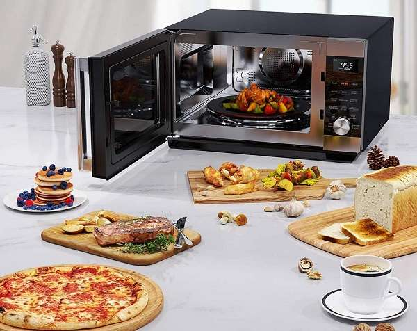 What Are The Key Features Of Galanz GSWWA16S1SA0 Microwave Oven