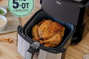 What Are The Key Features Of Oster 2120712 XL Digital Air Fryer