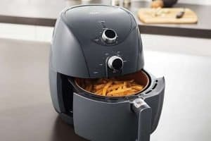 Oster Copper Infused Air Fryer Review