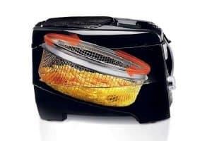 Delonghi D28313UXBK Roto Deep Fryer Review