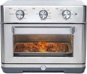 GE G9OAABSSPSS Air Fryer Toaster Oven