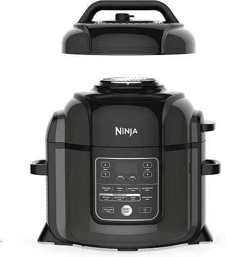 Ninja Foodi OP401 Review